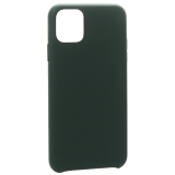 Чехол-накладка кожаная K-Doo Noble Collection (PC+PU) для iPhone 11 Pro (5.8) Зеленая