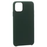 Чехол-накладка кожаная K-Doo Noble Collection (PC+PU) для iPhone 11 Pro Max (6.5) Зеленая