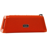 Портативный динамик Hoco BS35 Classic Sound Sports Wireless Speaker Красный