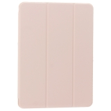 Чехол-книжка Baseus Simplism Magnetic Leather Case для iPad Pro (11) 2020г. (LTAPIPD-ESM04) Розовый песок