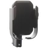 Веломотодержатель Baseus Armor Motorcycle holder (Applicable for Bicycle) (SUKJA-01) крепление на руль Черный