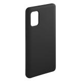 Чехол-накладка силикон Deppa Liquid Silicone Case D-87592 для Samsung A41 1.7 мм Черный