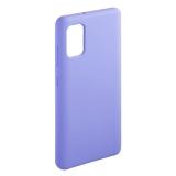 Чехол-накладка силикон Deppa Liquid Silicone Case D-87594 для Samsung A41 1.7 мм Лавандовый