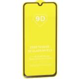 Стекло защитное 2D для Samsung Galaxy A01 (5.7) Black