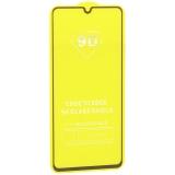 Стекло защитное 2D для Samsung Galaxy A41 (6.1) Black