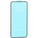 Стекло защитное Xreel 3D Full Glue Premium Glass (полноклейкое) для iPhone 11/ XR (6.1) Black