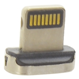 Адаптер магнитный Baseus Zinc Magnetic adapter for IP (CALXC-E)