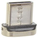 Адаптер магнитный Baseus Zinc Magnetic adapter for Type-C (CATXC-E)