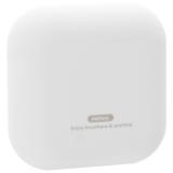 Bluetooth-гарнитура Remax TWS-11 Wireless Headset с зарядным устройством Белый