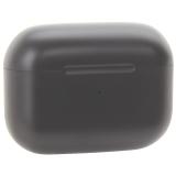 Bluetooth-гарнитура Hoco ES38 TWS Wireless Headset с зарядным устройством и чехлом Черный