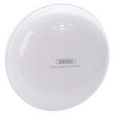 Bluetooth-гарнитура Remax TWS-9 Wireless Headset с зарядным устройством Белый