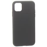 Чехол силиконовый Hoco Fascination Series для iPhone 11 (6.1) Черный