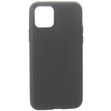 Чехол силиконовый Hoco Fascination Series для iPhone 11 Pro (5.8) Черный