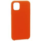 Чехол-накладка силиконовый Remax Kellen Series Phone Case RM-1613 для iPhone 11 (6.1) Красный