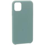 Чехол-накладка силиконовый Remax Kellen Series Phone Case RM-1613 для iPhone 11 (6.1) Зеленый