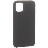 Чехол-накладка силиконовый Remax Kellen Series Phone Case RM-1613 для iPhone 11 (6.1) Черный