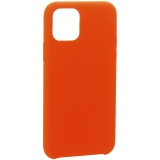 Чехол-накладка силиконовый Remax Kellen Series Phone Case RM-1613 для iPhone 11 Pro (5.8) Красный