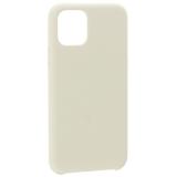Чехол-накладка силиконовый Remax Kellen Series Phone Case RM-1613 для iPhone 11 Pro (5.8) Белый