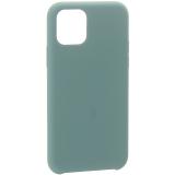 Чехол-накладка силиконовый Remax Kellen Series Phone Case RM-1613 для iPhone 11 Pro (5.8) Зеленый