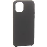 Чехол-накладка силиконовый Remax Kellen Series Phone Case RM-1613 для iPhone 11 Pro (5.8) Черный