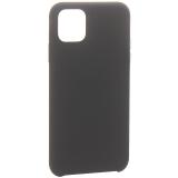 Чехол-накладка силиконовый Remax Kellen Series Phone Case RM-1613 для iPhone 11 Pro Max (6.5) Черный