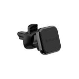 Автомобильный держатель магнитный Deppa Mage Twist D-55181 (до 200 гр.) универсальный в решетку Черный