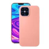 Чехол-накладка силикон Deppa Liquid Silicone Case D-87713 для iPhone 12 Pro Max (6.7) 1.7 мм Розовый