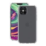 Чехол-накладка силикон Deppa Gel Pro Case D-87777 для iPhone 12/ 12 Pro (6.1) 1.5 мм Прозрачный