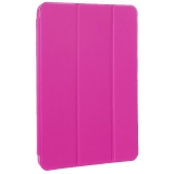 Чехол-книжка MItrifON Color Series Case для iPad Pro (11) 2020г. Hot pink - Ярко-розовый