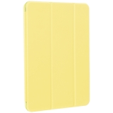 Чехол-книжка MItrifON Color Series Case для iPad Pro (11) 2020г. Lemon - Лимонный