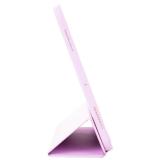 Чехол-книжка MItrifON Color Series Case для iPad Pro (11) 2020г. Water Pink - Бледно-розовый