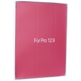 Чехол-книжка MItrifON Color Series Case для iPad Pro (12.9) 2020г. Red - Красный