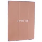 Чехол-книжка MItrifON Color Series Case для iPad Pro (12.9) 2020г. Light Broun - Светло-коричневый
