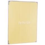 Чехол-книжка MItrifON Color Series Case для iPad Pro (12.9) 2020г. Lemon - Лимонный