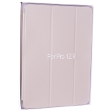 Чехол-книжка MItrifON Color Series Case для iPad Pro (12.9) 2020г. Light Grey - Светло-серый
