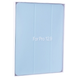 Чехол-книжка MItrifON Color Series Case для iPad Pro (12.9) 2020г. Sky Blue - Голубой