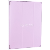 Чехол-книжка MItrifON Color Series Case для iPad Pro (12.9) 2020г. Water Pink - Бледно-розовый