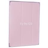Чехол-книжка MItrifON Color Series Case для iPad Pro (12.9) 2020г. Sand Pink - Розовый песок