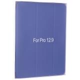Чехол-книжка MItrifON Color Series Case для iPad Pro (12.9) 2020г. Dark Purple - Темно-фиолетовый