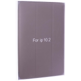Чехол-книжка MItrifON Color Series Case для iPad 7-8 (10.2) 2019-20г.г. Coffee - Кофейный