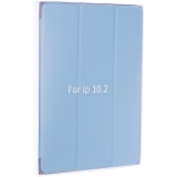 Чехол-книжка MItrifON Color Series Case для iPad 7-8 (10.2) 2019-20г.г. Sky Blue - Голубой