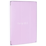 Чехол-книжка MItrifON Color Series Case для iPad 7-8 (10.2) 2019-20г.г. Water Pink - Бледно-розовый