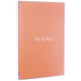Чехол-книжка MItrifON Color Series Case для iPad 7-8 (10.2) 2019-20г.г. Orange - Оранжевый