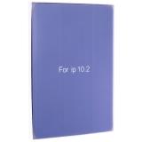 Чехол-книжка MItrifON Color Series Case для iPad 7-8 (10.2) 2019-20г.г. Dark Purple - Темно-фиолетовый