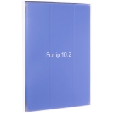 Чехол-книжка MItrifON Color Series Case для iPad 7-8 (10.2) 2019-20г.г. Royal Blue - Королевский синий