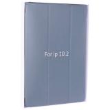 Чехол-книжка MItrifON Color Series Case для iPad 7-8 (10.2) 2019-20г.г. Pine Green - Брилиантово-зеленый