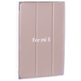 Чехол-книжка MItrifON Color Series Case для iPad mini 5 (7.9) 2019г. Gold - Золотистый