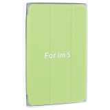 Чехол-книжка MItrifON Color Series Case для iPad mini 5 (7.9) 2019г. Grass Green - Салатовый