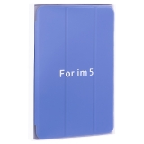 Чехол-книжка MItrifON Color Series Case для iPad mini 5 (7.9) 2019г. Royal Blue - Королевский синий