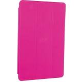 Чехол-книжка MItrifON Color Series Case для iPad Air 3 (10.5) 2019г./ iPad Pro (10.5) 2017г. Hot pink - Ярко-розовый
